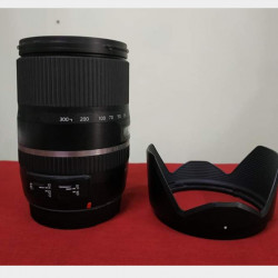 Cannon Lens ,Tamron 16-300mm Image, classified, Myanmar marketplace, Myanmarkt