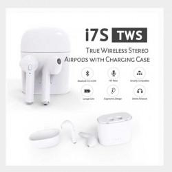 I7S TWS Earphone Image, classified, Myanmar marketplace, Myanmarkt