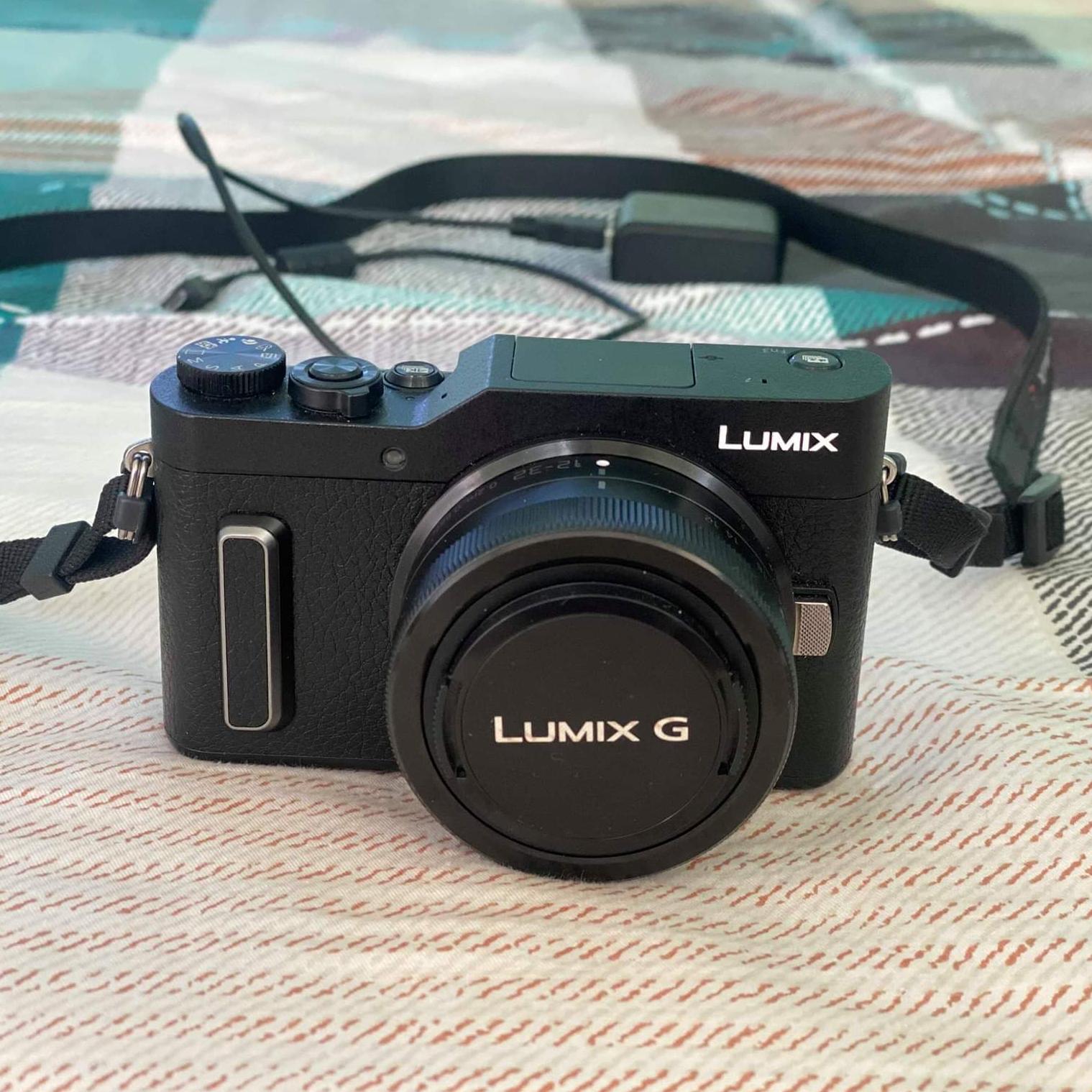 Lumix G  ( DC-GF 10 K ) Image, ကင်မရာနှင့် ဆက်စပ်ပစ္စည်းများ classified, Myanmar marketplace, Myanmarkt