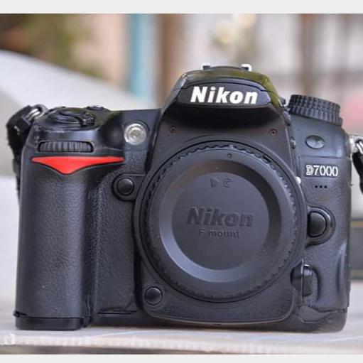 Nikon D7000 ( body only ) Image, ကင်မရာနှင့် ဆက်စပ်ပစ္စည်းများ classified, Myanmar marketplace, Myanmarkt