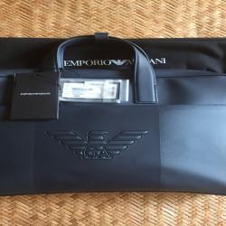 Emporio Armani Business Bag Image, အဝတ်အထည်နှင့် အဆင်တန်ဆာများ classified, Myanmar marketplace, Myanmarkt