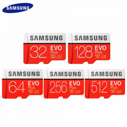 Samsung EVO Plus Micro SDCard 128GB Image, classified, Myanmar marketplace, Myanmarkt