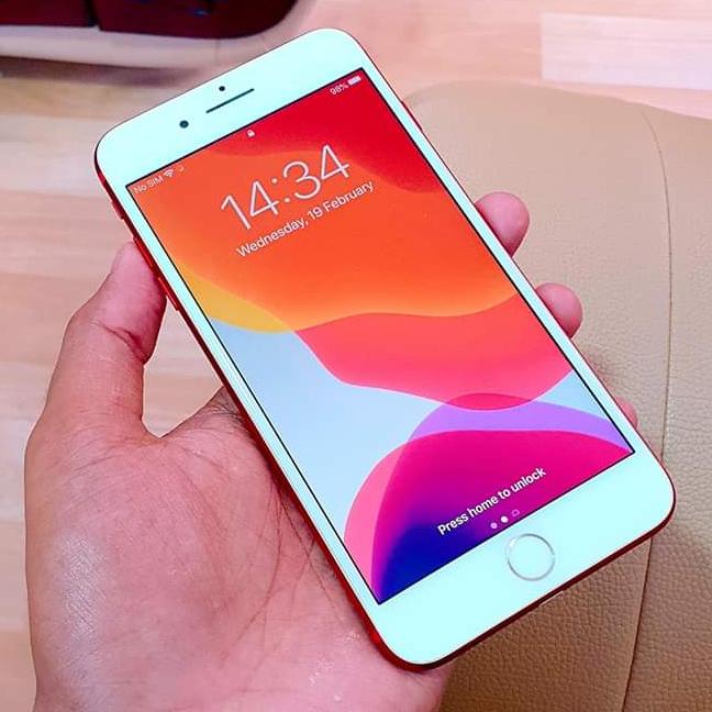 iPhone 7 Plus 128-gb Image, မိုဘိုင်းဖုန်းများ classified, Myanmar marketplace, Myanmarkt