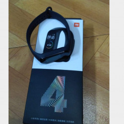 Mi Band 4 Image, classified, Myanmar marketplace, Myanmarkt