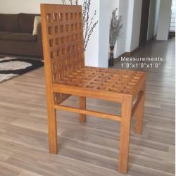 Teak chair Image, classified, Myanmar marketplace, Myanmarkt