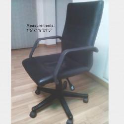 Computer chair Image, classified, Myanmar marketplace, Myanmarkt