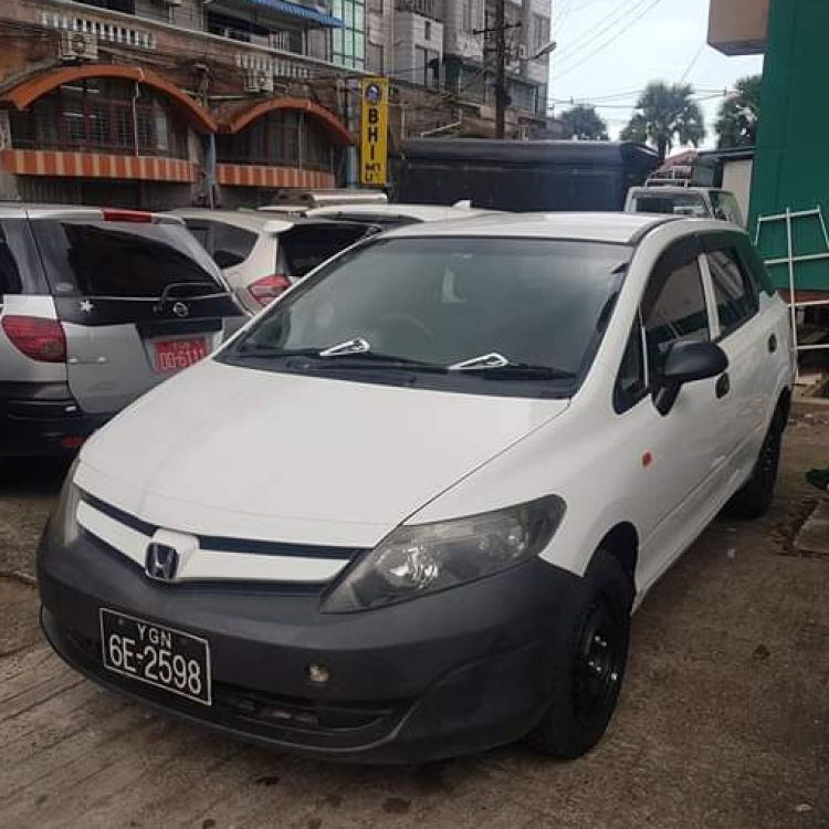 Honda Partner  2007  Image, ကား/စီဒန် classified, Myanmar marketplace, Myanmarkt