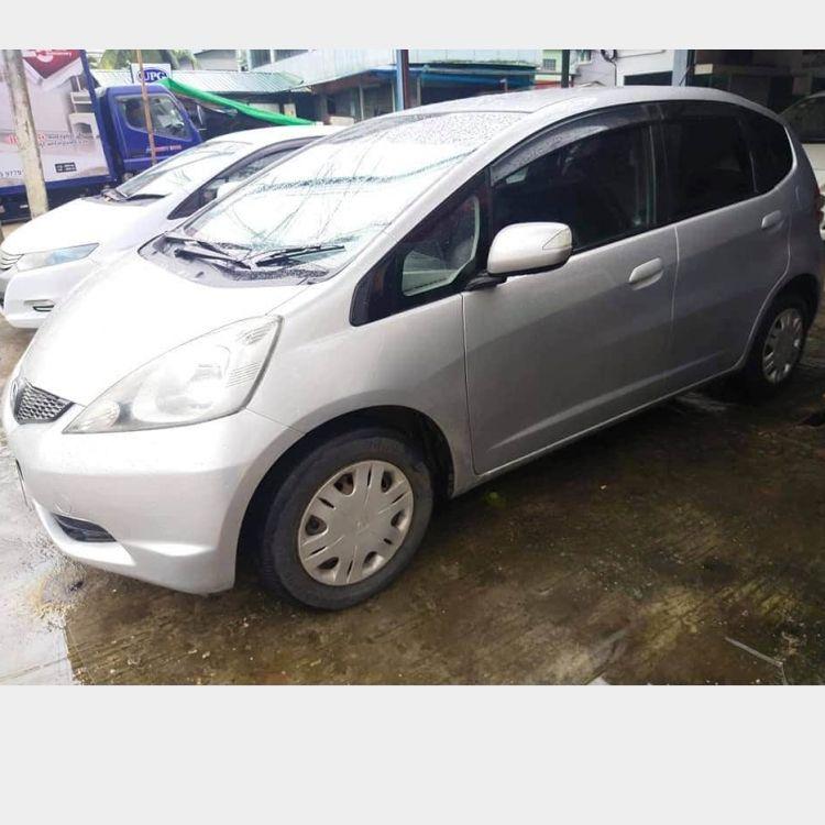 Honda Fit 2009  Image, ကား/စီဒန် classified, Myanmar marketplace, Myanmarkt