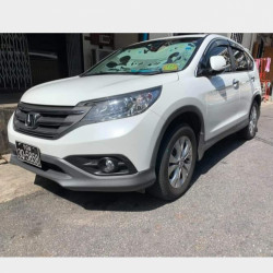 Honda CR-V 2012  Image, classified, Myanmar marketplace, Myanmarkt