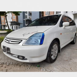 Honda Stream  2000  Image, classified, Myanmar marketplace, Myanmarkt