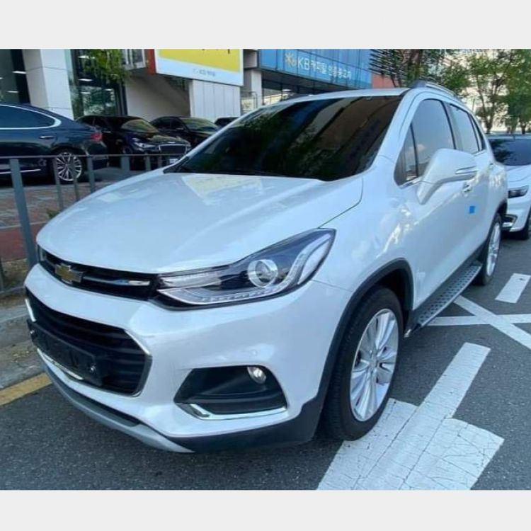 Chevrolet Trax 2017  Image, ကား/စီဒန် classified, Myanmar marketplace, Myanmarkt