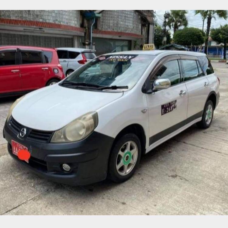 Nissan AD Van  2007  Image, ကား/စီဒန် classified, Myanmar marketplace, Myanmarkt