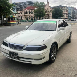 Toyota Mark II 1999 Image