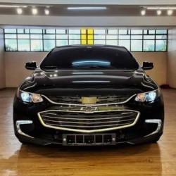Chevrolet Malibu 2018 Image