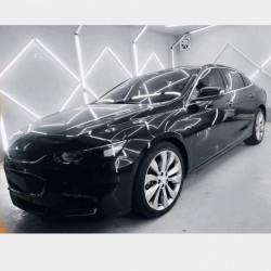 Chevrolet Malibu 2017 Image
