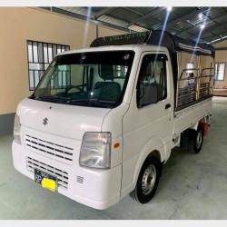 Suzuki Carry Truck 2013  Image, classified, Myanmar marketplace, Myanmarkt