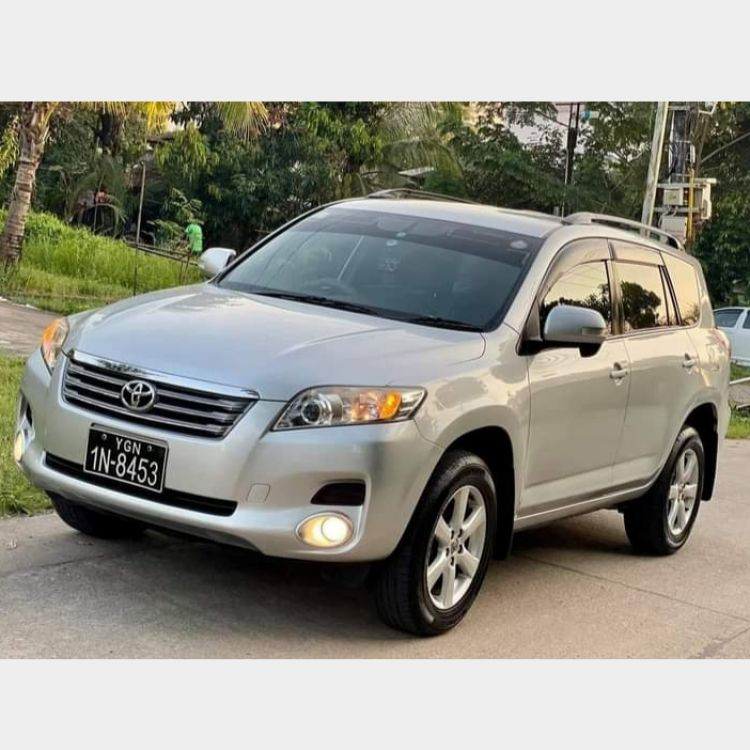 Toyota Vanguard 2007  Image, ကား/စီဒန် classified, Myanmar marketplace, Myanmarkt