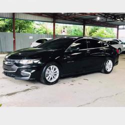 Chevrolet Malibu 2018  Image, classified, Myanmar marketplace, Myanmarkt