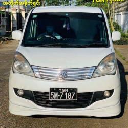 Suzuki Solio 2011  Image, classified, Myanmar marketplace, Myanmarkt