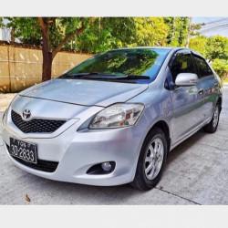 Toyota Belta 2009  Image, classified, Myanmar marketplace, Myanmarkt