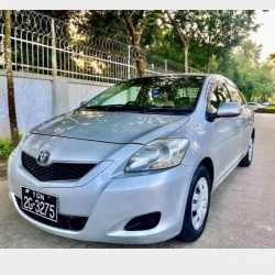 Toyota Belta 2009  Image, classified, Myanmar marketplace, Myanmarkt