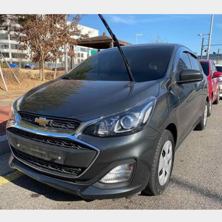 Chevrolet Spark 2019  Image, ကား/စီဒန် classified, Myanmar marketplace, Myanmarkt