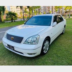 Toyota Celsior 2001 Image