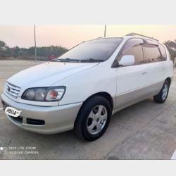 Toyota Ipsum 1998  Image, classified, Myanmar marketplace, Myanmarkt