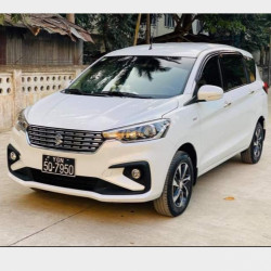 Suzuki Ertiga 2019  Image, classified, Myanmar marketplace, Myanmarkt
