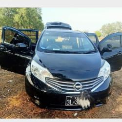 Nissan Note 2012  Image, classified, Myanmar marketplace, Myanmarkt