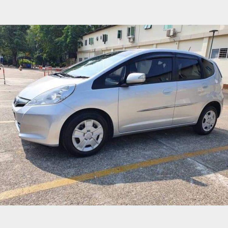Honda Fit 2011  Image, ကား/စီဒန် classified, Myanmar marketplace, Myanmarkt