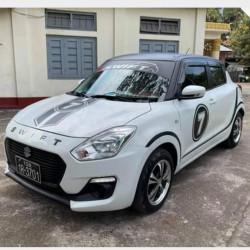 Suzuki Swift 2019  Image, classified, Myanmar marketplace, Myanmarkt
