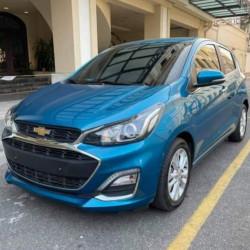 Chevrolet Spark 2019 Image
