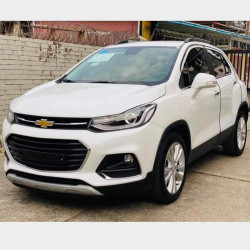 Chevrolet Trax 2018  Image, classified, Myanmar marketplace, Myanmarkt
