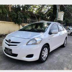 Toyota Belta 2007  Image, classified, Myanmar marketplace, Myanmarkt