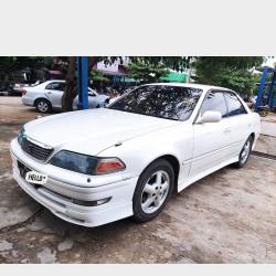 Toyota Mark II 2000  Image, classified, Myanmar marketplace, Myanmarkt