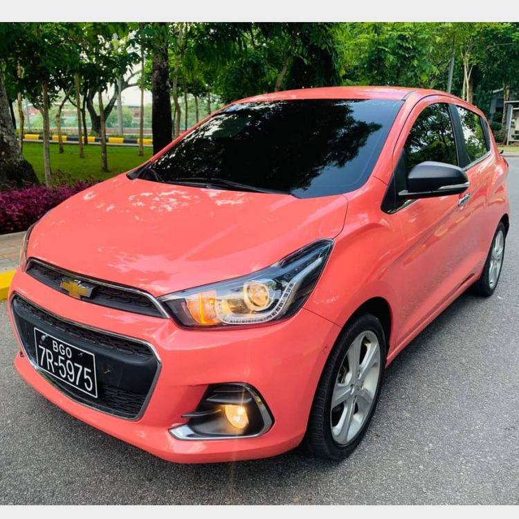 Chevrolet Spark 2018  Image, ကား/စီဒန် classified, Myanmar marketplace, Myanmarkt