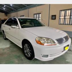 Toyota Mark II 2003  Image, classified, Myanmar marketplace, Myanmarkt