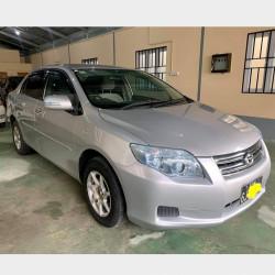 Toyota Corolla Axio  2008  Image, classified, Myanmar marketplace, Myanmarkt