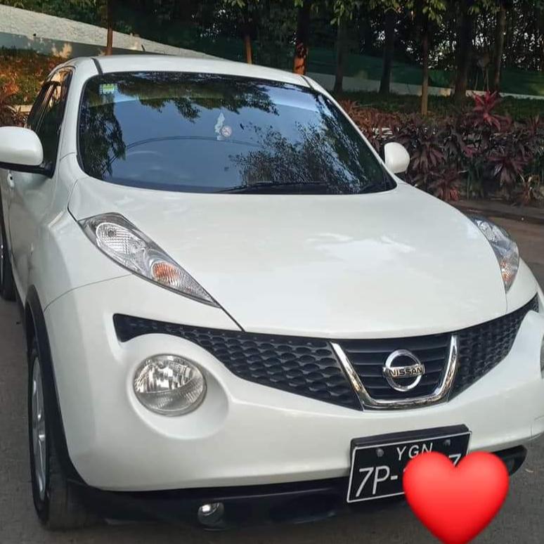 Nissan JUKE 2011  Image, ကား/စီဒန် classified, Myanmar marketplace, Myanmarkt