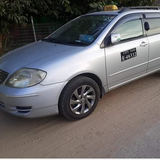 Toyota Other 2004  Image, ကား/စီဒန် classified, Myanmar marketplace, Myanmarkt
