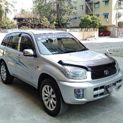 Toyota RAV4 2003  Image, ကား/စီဒန် classified, Myanmar marketplace, Myanmarkt