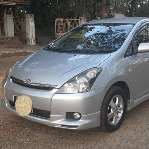 Toyota Wish 2004  Image, ကား/စီဒန် classified, Myanmar marketplace, Myanmarkt
