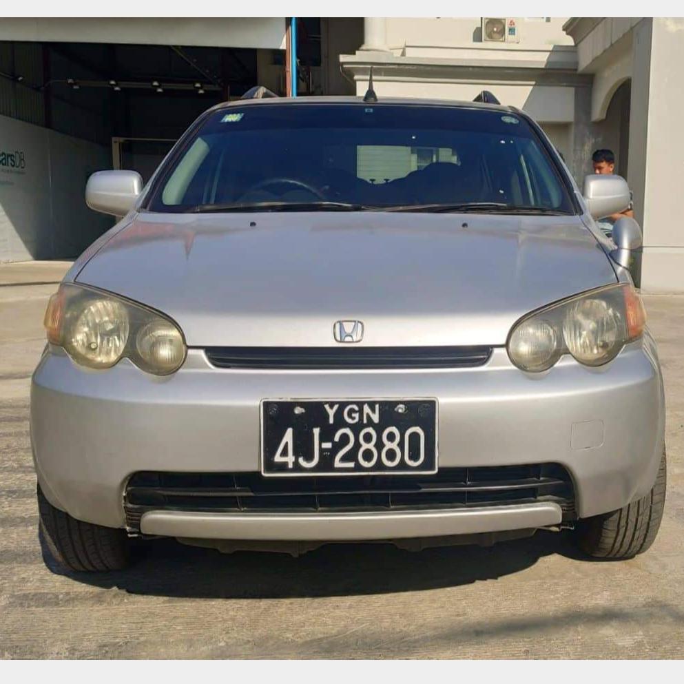 Honda HR-V 2000  Image, ကား/စီဒန် classified, Myanmar marketplace, Myanmarkt