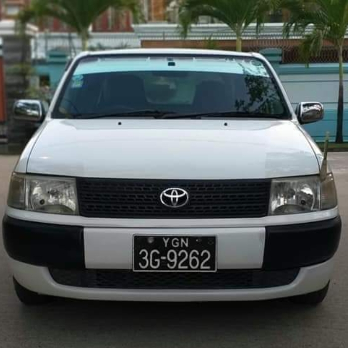 Toyota Probox 2008  Image, ကား/စီဒန် classified, Myanmar marketplace, Myanmarkt