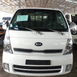 KIA Bongo III 2016  Image, classified, Myanmar marketplace, Myanmarkt