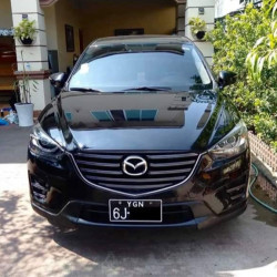 Mazda CX-5 2015  Image, classified, Myanmar marketplace, Myanmarkt