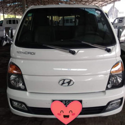 Hyundai Porter II 2006  Image, classified, Myanmar marketplace, Myanmarkt