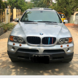 BMW X5 2004  Image, classified, Myanmar marketplace, Myanmarkt