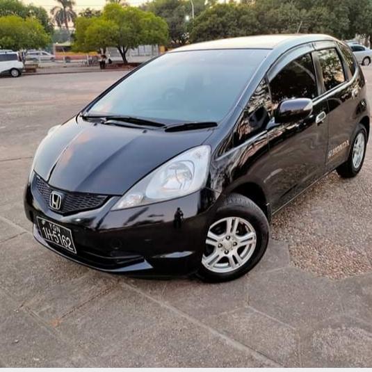 Honda Fit 2008  Image, ကား/စီဒန် classified, Myanmar marketplace, Myanmarkt